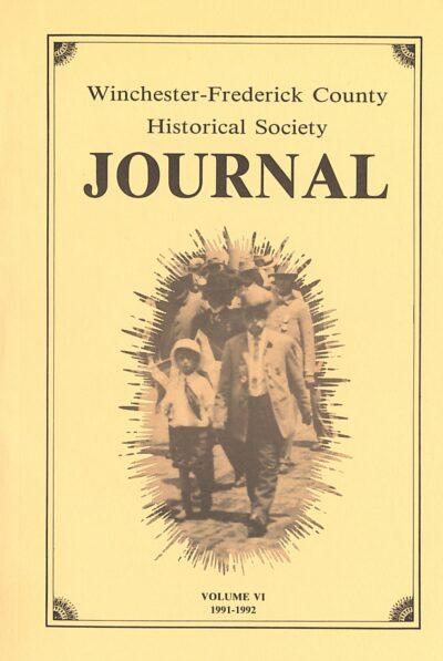 pb_journal_vi_1991_92